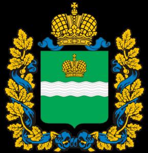 I'd live in Kaluga Oblast!