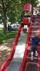 Everyone loves a slide. :)