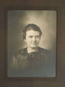 Martha Stahl