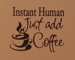 instanthuman