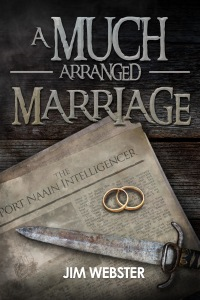 Cover A much arranged marriage