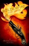 Goldenfire cover